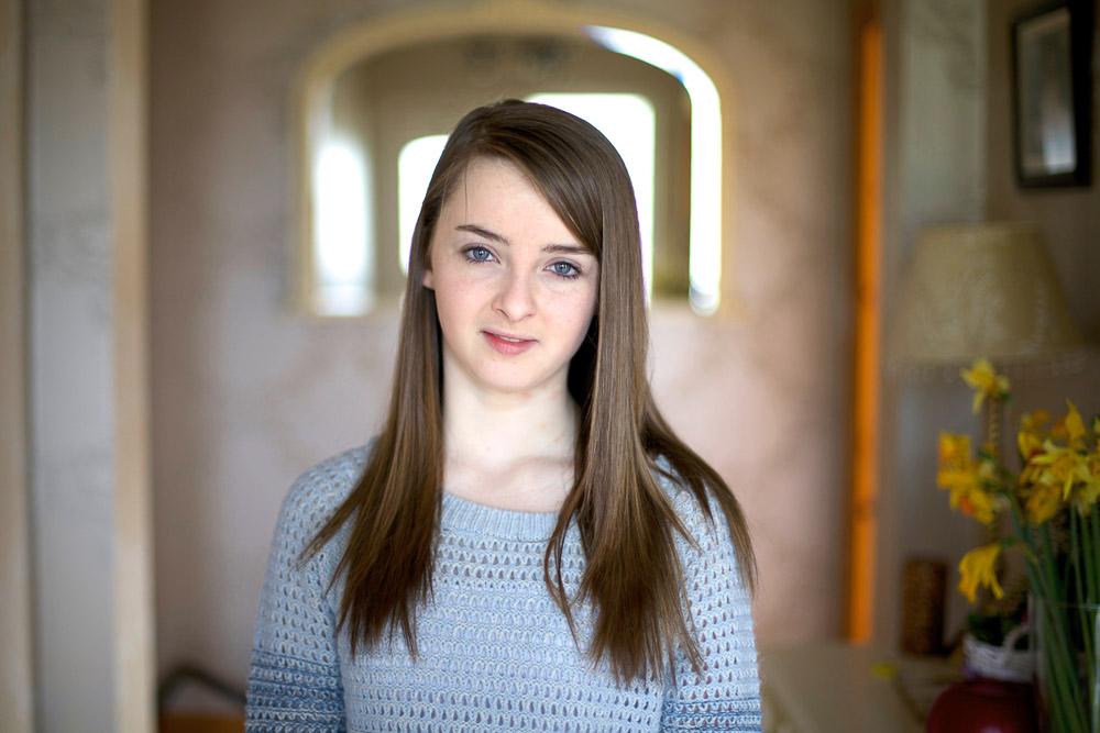 Aileen - Ireland