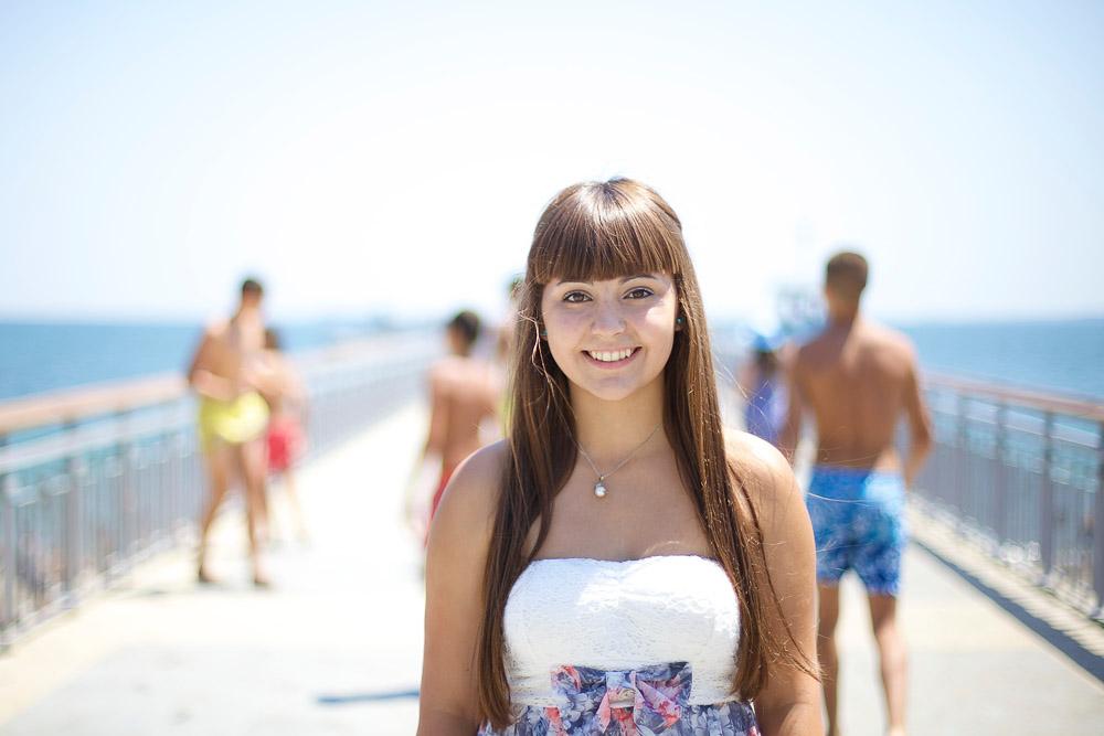 Daniela - Bulgaria