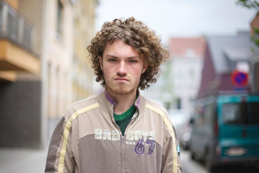 Joel - Belgium