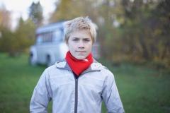 Uku Pärtel - Estonia